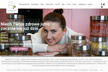 PD dietetyka - Dietetyk Jelenia Góra