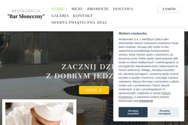 Poliszynel - Catering świąteczny Elbląg