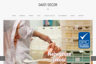 Daisy Decor - Cukiernia Środa Wielkopolska