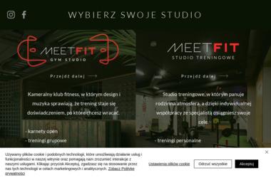 Studio MeetFit - Trening Personalny Kielce