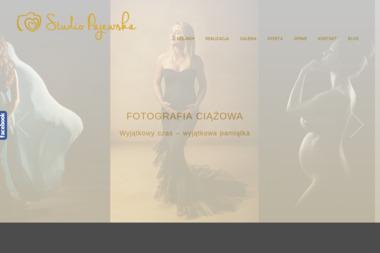 Studio Pajewska - Sesje zdjęciowe Białystok