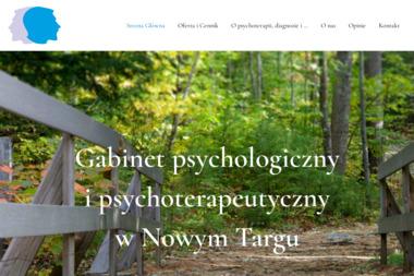 Gabinet psychologiczny i psychoterapeutyczny w Nowym Targu - Terapia uzależnień Nowy Targ