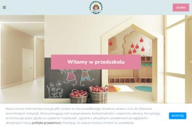 """Niepubliczne Przedszkole i Żłobek """"U Cioci Kloci"""" - Żłobek Inowrocław"""