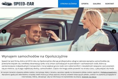 Speed Car - Wypożyczalnia samochodów Bogacica