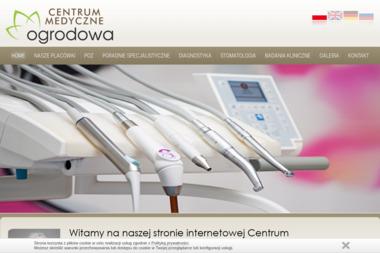 Centrum Medyczne Ogrodowa - Diabetolog Skierniewice
