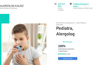 ALERGOLOG KALISZ - Alergolog Kalisz