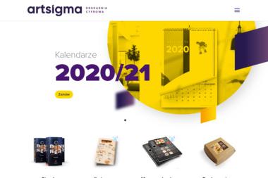 ArtSigma - Kalendarze Białystok