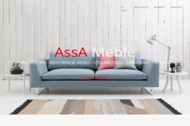 AssA Meble - Tapicer Pruszcz Gdański