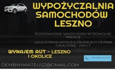 Arbit Company - Wypożyczalnia samochodów Krzywiń