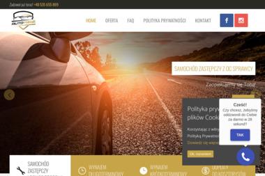 AutoFree Lease - Wypożyczalnia samochodów Chełm