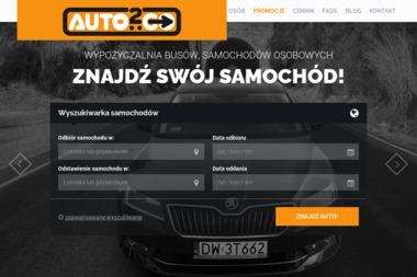 Auto2Go - Wypożyczalnia Aut Zielona Góra