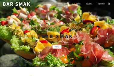 """Bar """"SMAK"""" - Catering Na Urodziny Piekary Śląskie"""