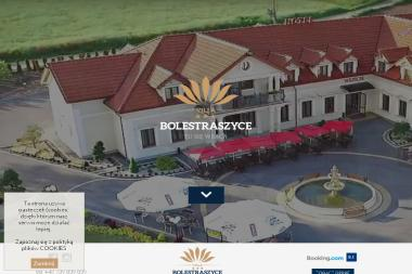 Villa Bolestraszyce - Catering świąteczny Wyszatyce