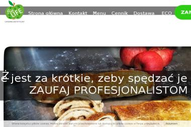 Fit Life - Catering Limanowa