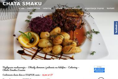 Chata Smaku - Catering Dietetyczny Leszno