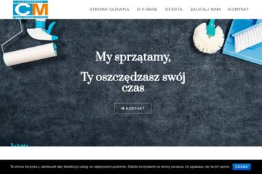 CleanManiak - Wyposa偶enie wn臋trz 艁owicz