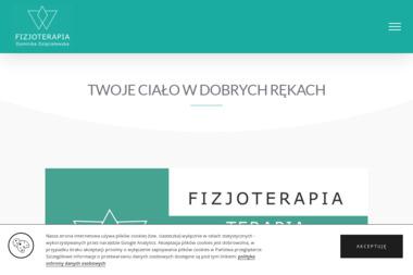 Dominika Dzi臋cielewska Fizjoterapia - Masa偶 艢roda Wielkopolska