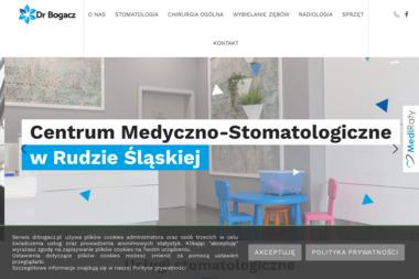 Dr Bogacz - Usługi Stomatologiczne Ruda Śląska