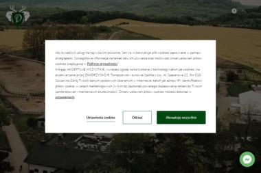 Dworzysko - Catering Szczawno-Zdrój