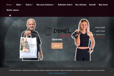 Dymel - Catering Dietetyczny - Sklep Gastronomiczny Racibórz