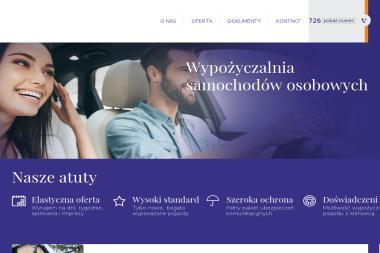 EDELGLAS - Wypożyczalnia samochodów Zabrze