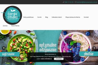 Fabryka Smaku - Catering Zakrzewo