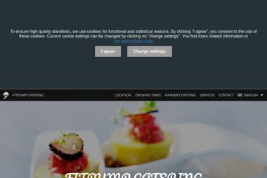 FITPUMP CATERING - Usługi Cateringowe Piotrków Trybunalski