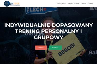 Fitspot - Trener personalny Częstochowa