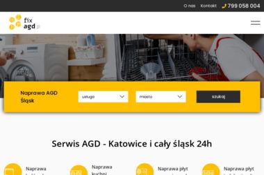 Fix Agd - Naprawa piekarników i kuchenek Dąbrowa Górnicza