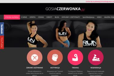 HOLIBODY Małgorzata Czerwonka - Trener Osobisty Jaworzno