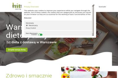 Hit Dieta - Firma Gastronomiczna Warka