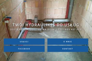 Hydraulik24 - Hydraulik Bydgoszcz