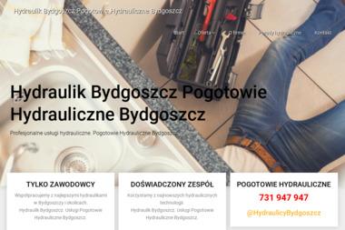 HYDRAULIK BYDGOSZCZ Bernadeta Kusa - Hydraulik Bydgoszcz