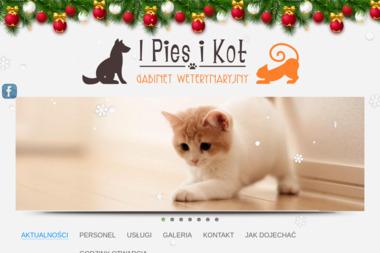 I Pies i Kot - Weterynarz Bydgoszcz