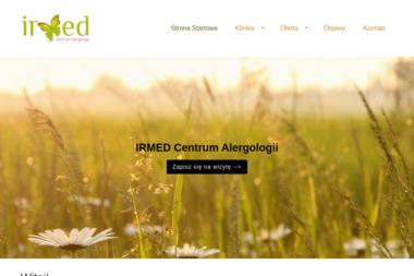 Centrum Alergologii IRMED - Alergolog Warszawa