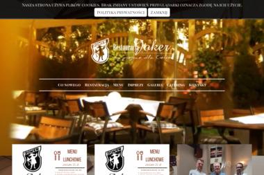 Restauracja Joker - Usługi Kulinarne Tychy