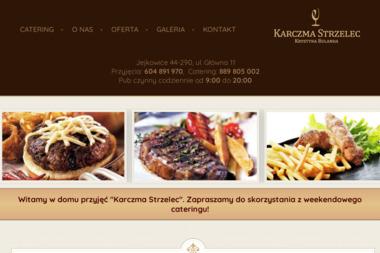 Karczma Strzelec - Gastronomia Jejkowice