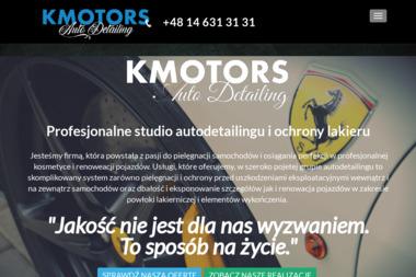 KMotors - Tuning Zgłobice