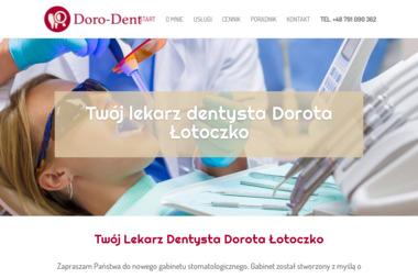 Doro-Dent - Ortodonta Mogilno