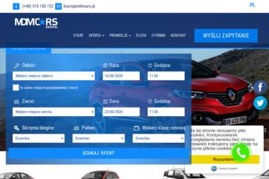 MDMCars - Wypożyczalnia samochodów Katowice