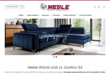 Meble Wiśnik - Meble Łódź