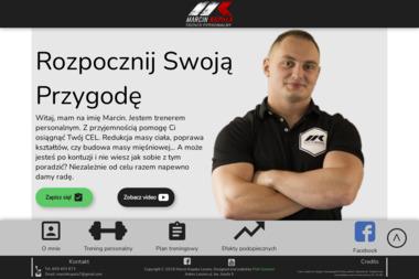 Personal MKTrener - Trener personalny Leszno