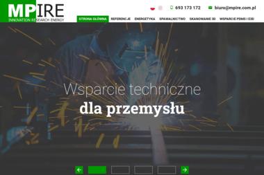 MPIRE - Ekipa Budowlana Dąbrowa Górnicza