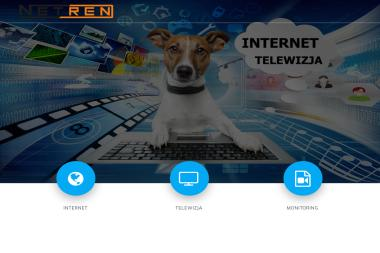 NETREN s.c - Internet Żurawica