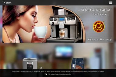Wszystko do Kawy - Kawa do Biura Kielce