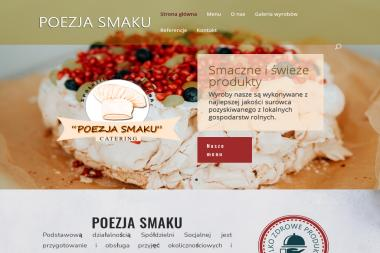 Poezja Smaku - Gastronomia Piątnica Poduchowna