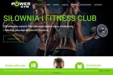 Power Gym - Trener personalny Mrągowo