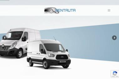 RentAuta - Wypożyczalnia samochodów Szczecin