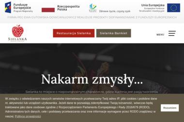 Restauracja Sielanka - Gastronomia Gietrzwałd