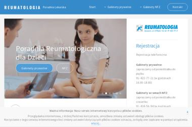 Reumatologia - Diabetolog Szczecin